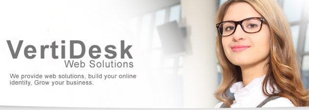 VertiDesk Web solutions
